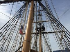 The Main Mast